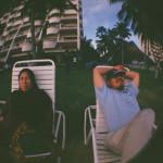Fisheye #2: Beach & Malacca