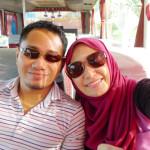Krabi Trip: Part 1