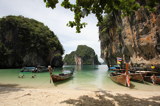 paradise-island-view