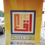 Projek Iqra's Shopping Raya 2013