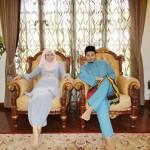 Raya 2013, First day of Syawal