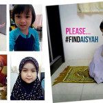 How to avoid getting conned by men  #findAisyah