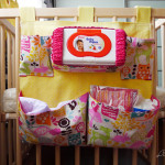 Cot Caddy & Baby Cot Issues (DIY Baby Project pt. 3)