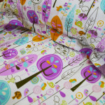 Kekabu Bed Set Covers (Baby DIY Project, part 2!)