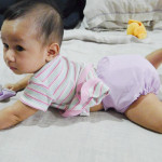 Why I'm Switching to Cloth Diapers. (*Gasp at Laundry* Not!)