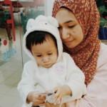 Breastfeeding Talk: Weaning my 1 year old.