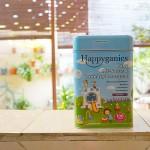 Happyganics Products Review –  laundry detergent & bottle cleanser